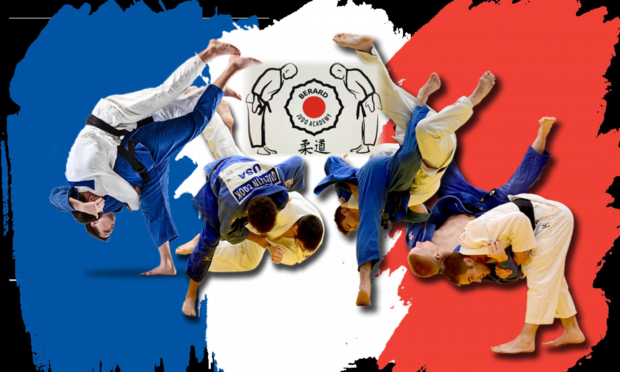 Berard Judo Academy